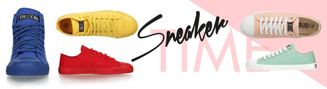 Vegane Sneaker – Ethletic shoppen bei avesu