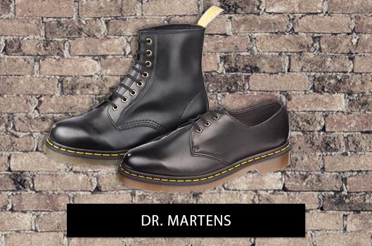 DR MARTENS   Vegane Schuhe von DR MARTENS
