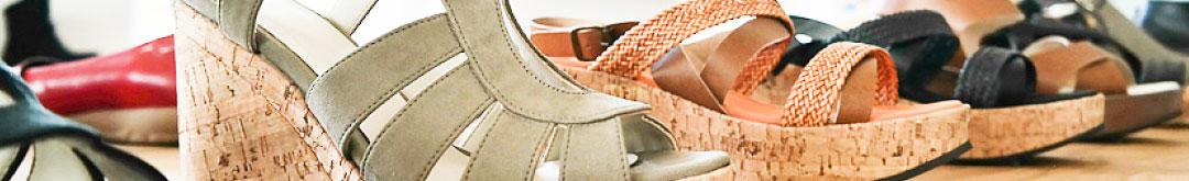 Sandalen & Sandaletten