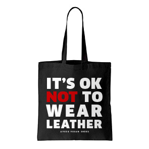 AVESU TOTE BAG IT'S OK