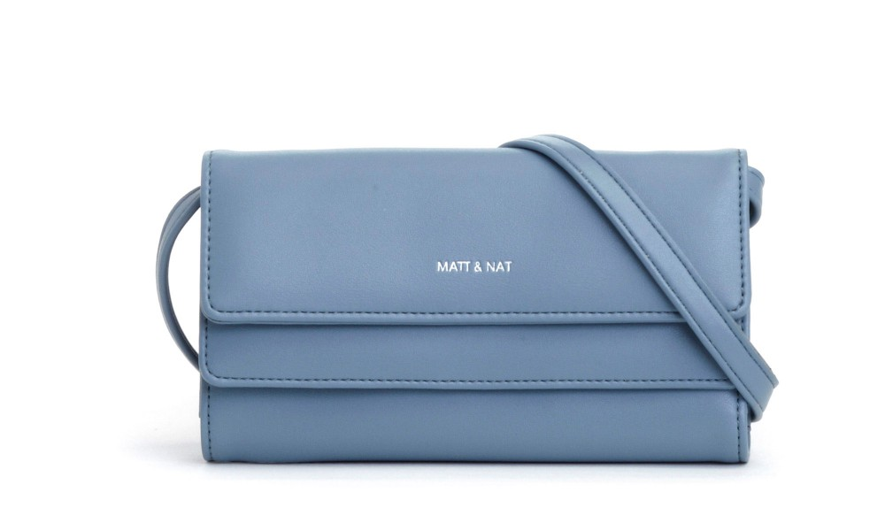 Vegane Handtasche | MATT & NAT May Sky