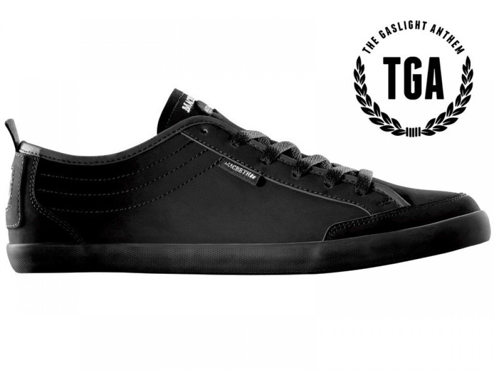 buy popular ff1a0 cbc2a Veganer Sneaker - Macbeth Reed Lo-Fi Studio Project The ...