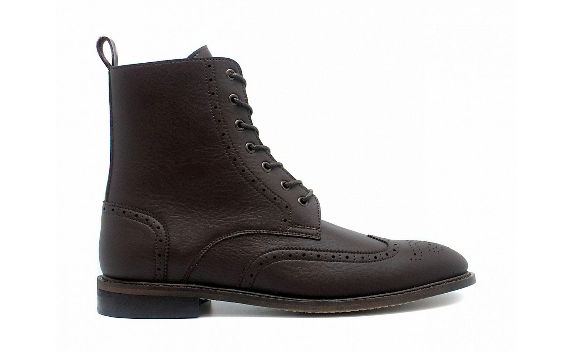 Vegan Brown Vegane Avesu Shoes HerrenstiefelNae Àlex tQxCrshdB