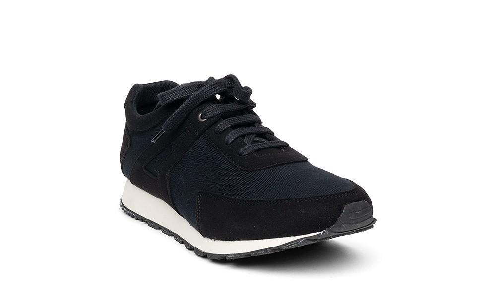 Shoes Runner Black Veganer Seed SneakerEkn Vegan Low Footwear Avesu QBdEreCoxW