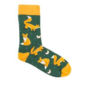 Socks Foxes
