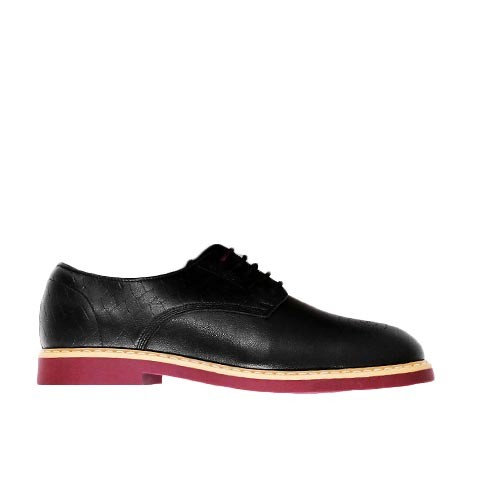 Veganer Brogue | WILL'S VEGAN STORE Signature Brogue Black