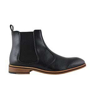Chelsea Boot Men Black