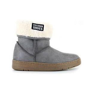 Snug Boot Grey