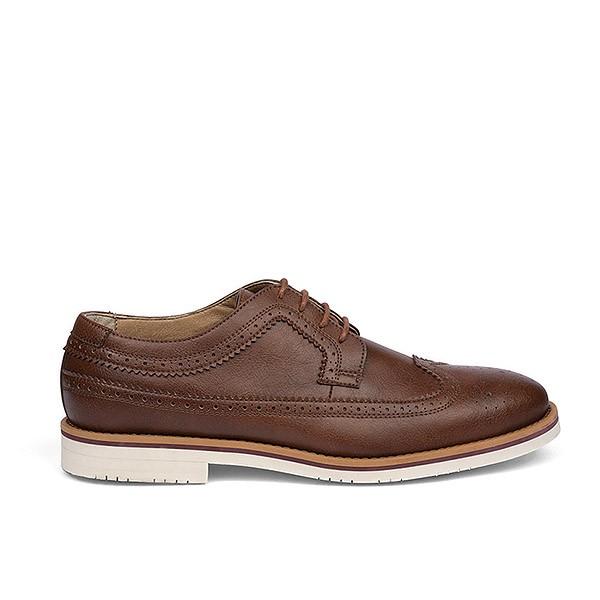 Brogue Shoe Cuio