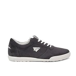 Veganer Sneaker | BE FREE Pluto Low Dark Grey