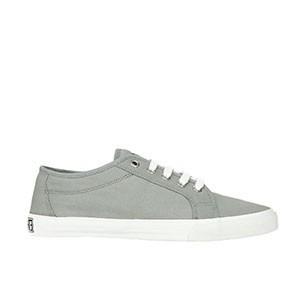 Veganer Sneaker | ETHLETIC Fair Skater Urban Grey