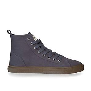 Fair Sneaker Goto Hi Pewter Grey