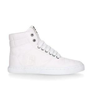 Veganer Sneaker | ETHLETIC Fair Sneaker Hiro Just White