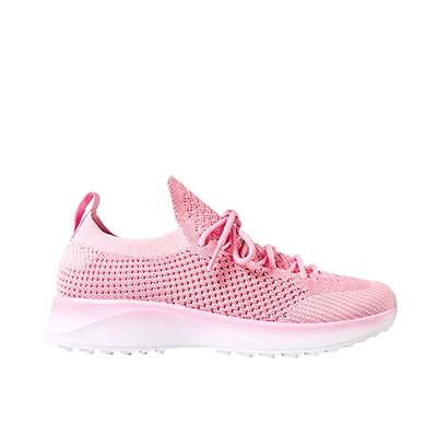 Veganer Sneaker | NATIVE SHOES Mercury 2.0 LiteKnit Lantern Pink