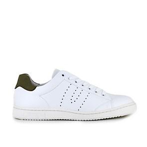 Kemp Sneaker White