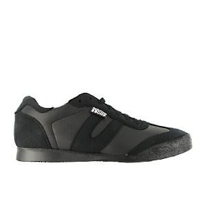 Veganer Sneaker   VEGETARIAN SHOES Panther Sneaker Black