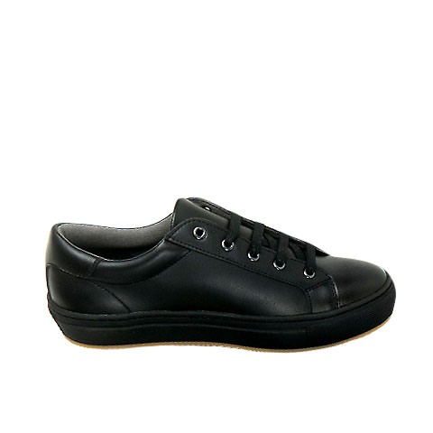NY Sneaker Male Black