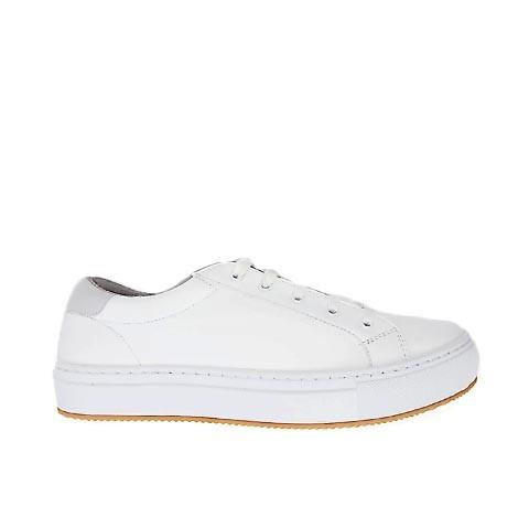 NY Sneaker Male White