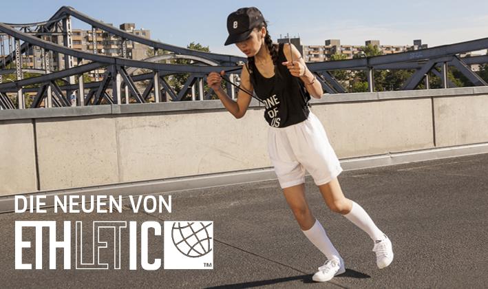 Vegane Sneaker von ETHLETIC