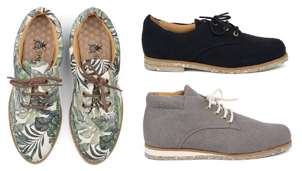 Neue Brand! INSECTA SHOES online shoppen