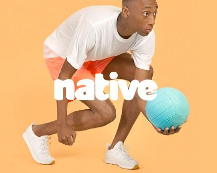 Neue Brand! NATIVE SHOES online shoppen