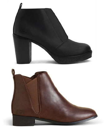 Vegane Schuhe von MATT & NAT | Neue Kollektion