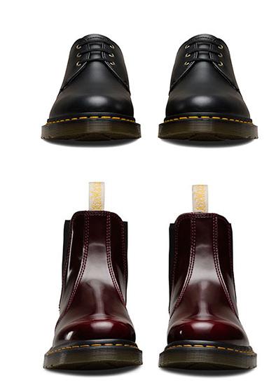 Vegane Schuhe von DR. MARTENS | Back in!
