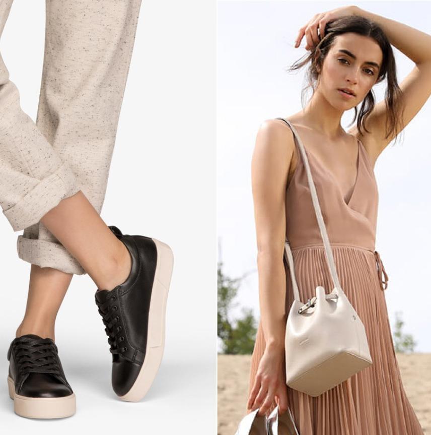 Jetzt neu! | Vegane Schuhe von MATT & NAT | Shop online!