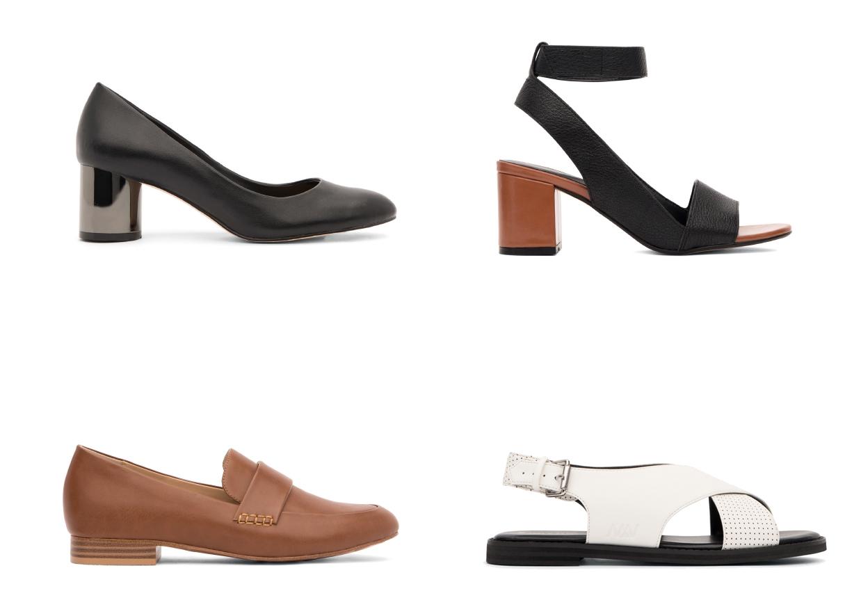 Neue Kollektion von Matt & Nat | Vegane Schuhe | Online shoppen