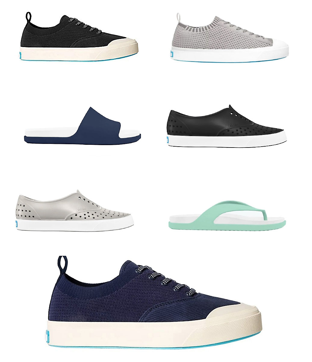 Vegane SNEAKER von NATIVE SHOES | Jetzt im SALE | Native Shoes online shoppen