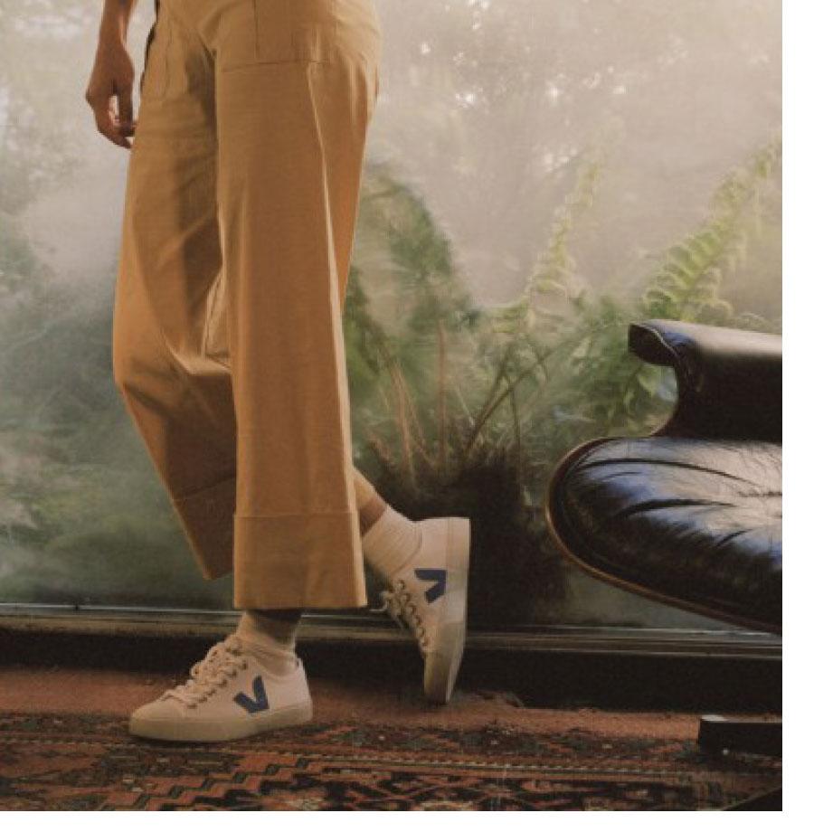 NEUE KOLLEKTION   VEJA Vegane Sneaker bei avesu