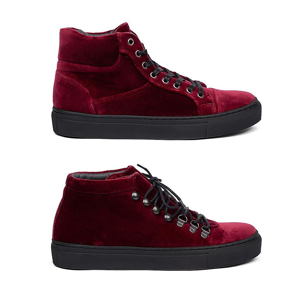 NEU | Vegane Sneaker von GRAND STEP SHOES jetzt shoppen!