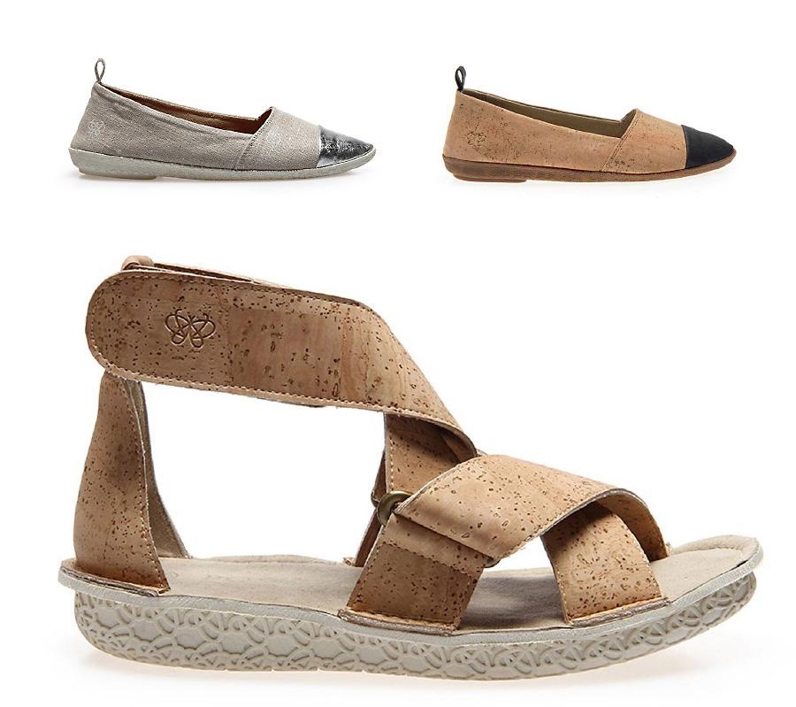 Vegane Schuhe von PO-ZU | Neue Kollektion | Shop online!