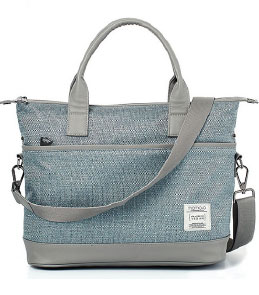 MIOMOJO | Essential City Bag Blue