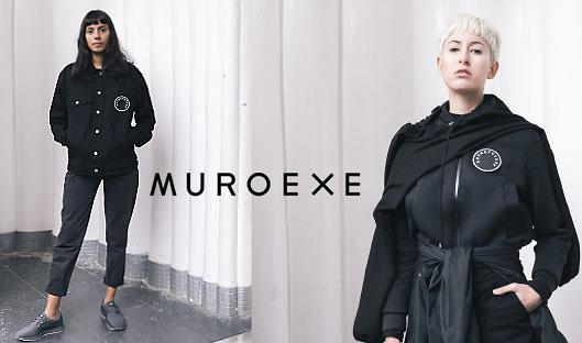 Vegane Sneaker von MUROEXE | Online shoppen