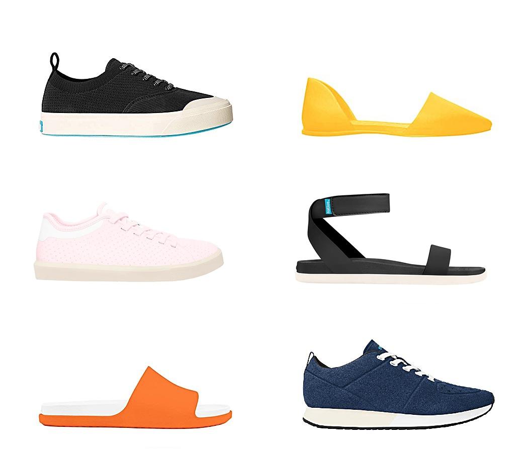 Shop online! | Sneaker von NATIVE | Jetzt neu!